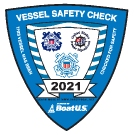 boating safety free vessel safety check
